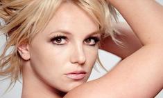 Бритни Спирс запретили общаться с подругой