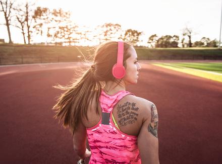 Простой способ мотивировать себя