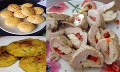 8 потрясающе вкусных блюд, от которых не толстеют!