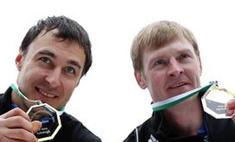 Российские бобслеисты впервые выиграли чемпионат мира