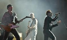 Группа U2 переиздаст свои старые альбомы