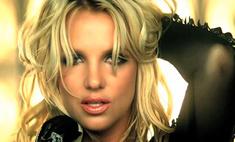 Новый клип Бритни Спирс: первые кадры