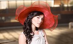 Сати Казанова: «Мы надеваем на себя много ненужных вещей»