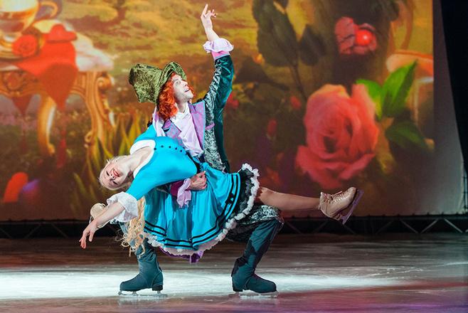 Куда пойти с ребенком в Ростове-на-Дону: афиша новогодних событий
