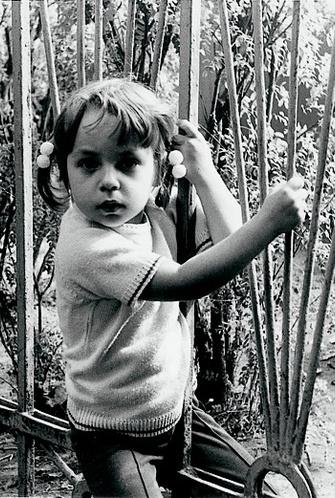 Марианна 5 лет.