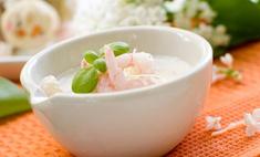 Рецепт соуса для креветок