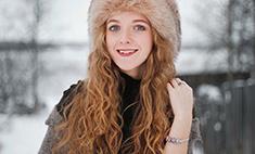 Снежное вдохновение: зимние красавицы Владимира