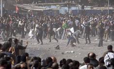 Демонстрации в Каире привели к многочисленным жертвам