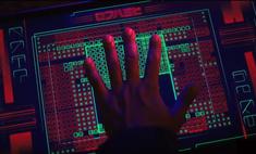 тизер-трейлер второго сезона киберпанка видоизменённый углерод