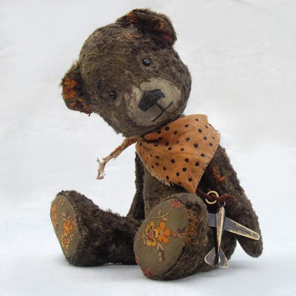 авторская кукла, мастер-класс по изготовлению куклы, Тольяттинский художественный музей Ксения Шалай