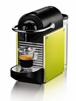 Pixie, Nespresso, кофемашины, бытовая техника, новинки, эспрессо, техника для кухни, бытовая техника, лунго, кофе-капсулы