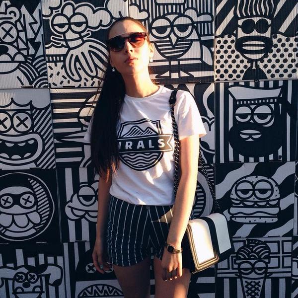 инстаграм тюмень модный блогер
