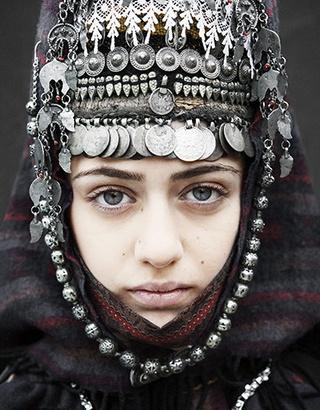 «Сны об Армении»: выставка Ильи Вартаняна