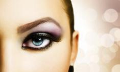 Эффектный макияж глаз – это просто!