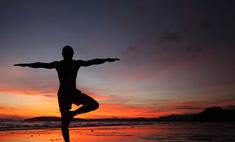 Йога не заменит фитнес
