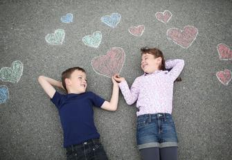 «Моя пятилетняя дочь влюбилась»