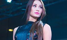 На Lexus Fashion Week дизайнеры показали сногсшибательные платья
