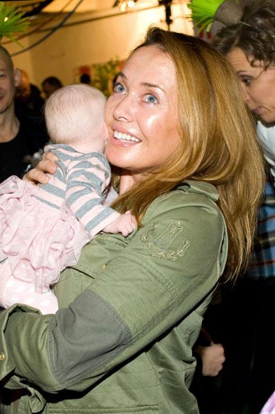 Жанна Фриске не стала прерывать беременность