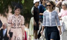 Пиппа Миддлтон теряет модную хватку