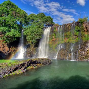 На Мадагаскаре ищут новые впечатления и стопроцентную экзотику.