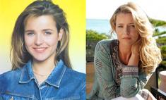 Сериал «Элен и ребята»: 20 лет спустя