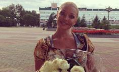 Анастасия Волочкова собралась в ЗАГС