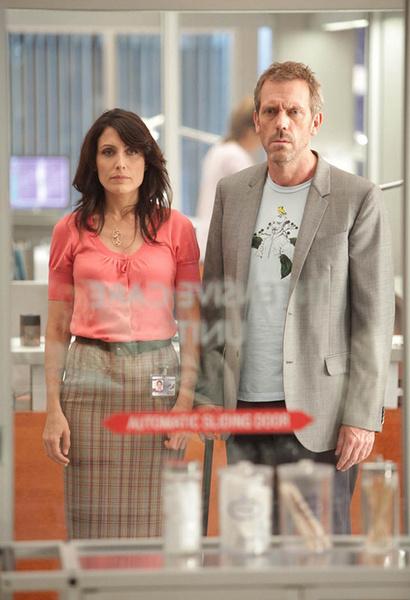 Самый знаменитый в мире доктор наконец позволит себе влюбиться в доктора Кадди.