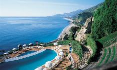 О, Сицилия! Италия подальше и поэкзотичнее