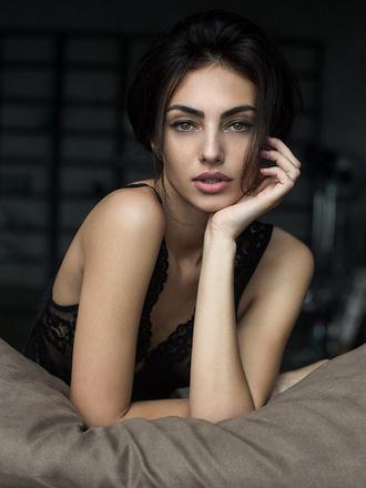 Алеся Вислоцкая
