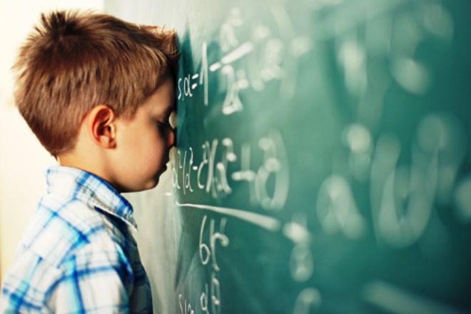 Как помочь ребенку выучить математику