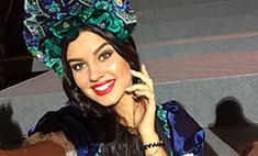 Регина Миначева: «Впереди – «Мисс Россия – 2016»