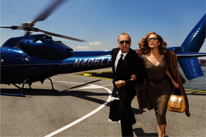 Michael Kors «Дженнифер чем-то похожа на Элизабет Тэйлор, такая же успешная и независимая».Майкл Корс
