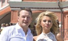 Свадьба Башарова: 2 миллиона алых роз