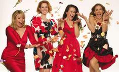 Актрисы «Секса в большом городе – 2» удостоились «Золотой малины»
