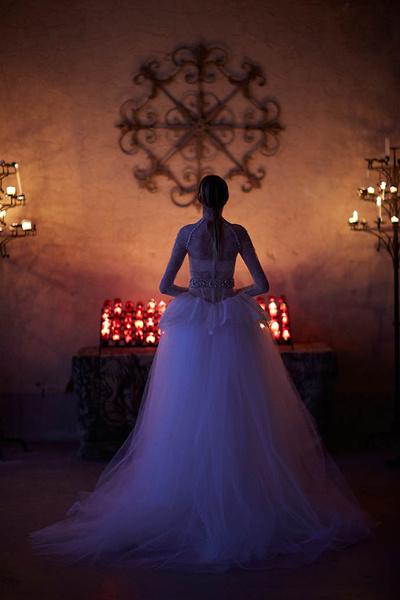 Лучшие коллекции Недели свадебной моды   галерея [4] фото [2]