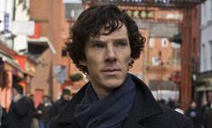 Создатели «Шерлока» раскрыли тайны третьего сезона