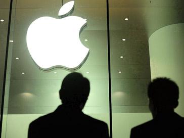 Компанию Apple обвиняют в нарушении антимонопольного законодательства