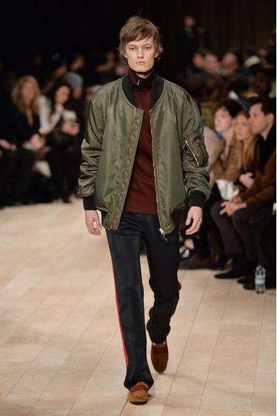Неделя мужской моды в Лондоне: главные показы   галерея [3] фото [9]