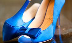 Год Синей Лошади: 10 красивых пар туфель для вечеринки