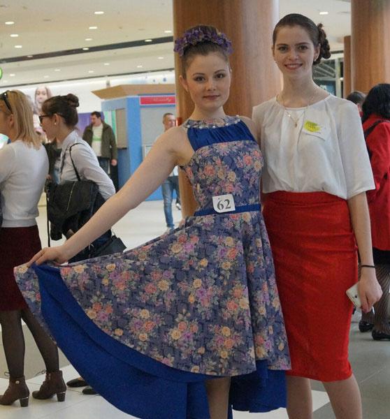 шоу-рум, модные тренды, коллекции весна-лето – 2015