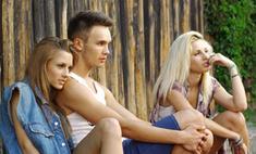 Современная молодежь не может определиться с вопросами моногамии