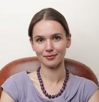 Анна Михайлова, психотерапевт