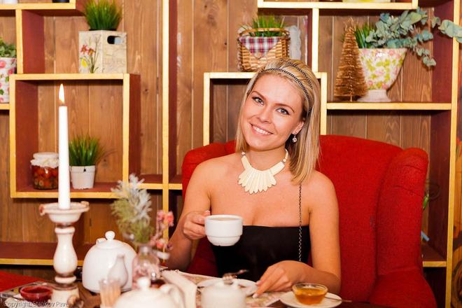 Инна Левченко