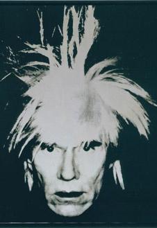 Автопортрет, 1986 год.