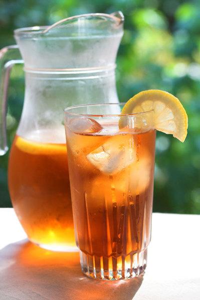Ореховый чай