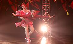 Омичи снова попали в шоу «Танцы»!
