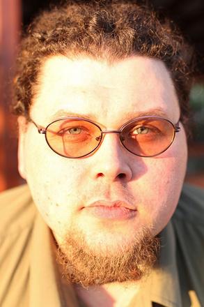 Михаил Озеров, фото
