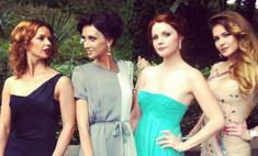 «Кинотавр-2013»: лучшие образы ковровой дорожки