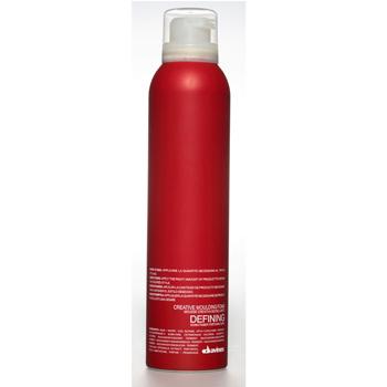 Креативная пенка для вьющихся волос сморскими водорослями Creative Moulding Foam, Davines630руб.