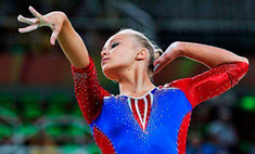 Ангелина Мельникова: «Врачи запрещали тренироваться. Я верила и терпела»